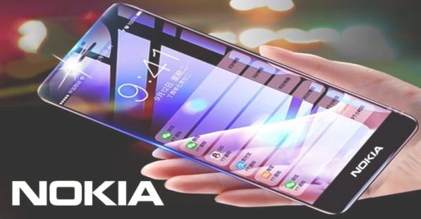 Nokia 9.1 Max Xtreme 2020
