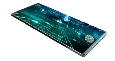 Nokia Aurora 2020