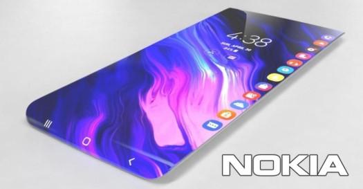 Nokia Edge Premium 2020