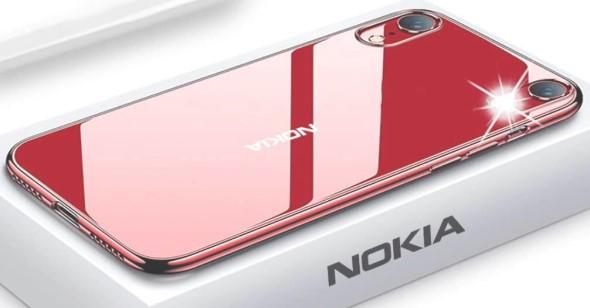 Nokia Maze Premium 2020