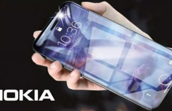 Nokia Maze Xtreme 2020 Price, Release Date, Features, Full Specifications!