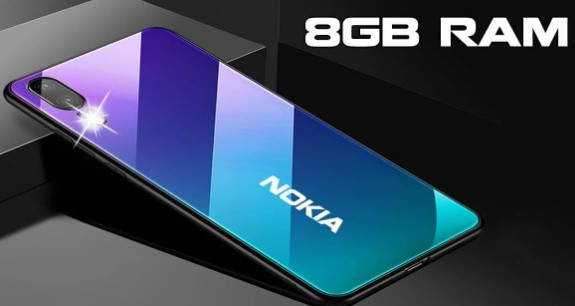Nokia Maze Xtreme 2020