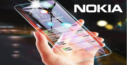 Nokia McLaren Premium 2020