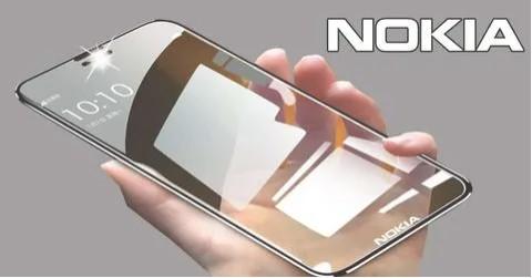 Nokia X Edge Pro 2020