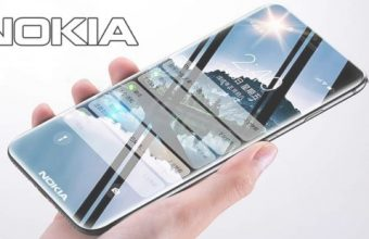 Nokia X Plus Max specs: 48MP cameras, 8GB RAM, 7500mAh battery!
