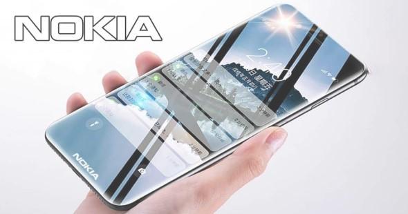 Nokia X Plus Max