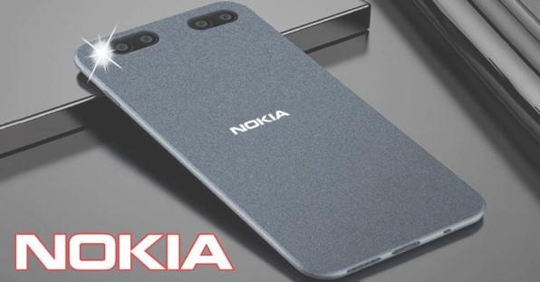 Nokia X90 Pro