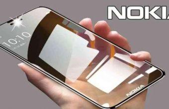 Nokia Zenjutsu Pro Max 2020 Price Specs and Release Date!