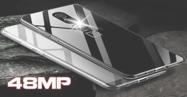 OnePlus 8 Duo