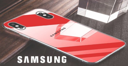 Samsung Galaxy Edge Pro 2020