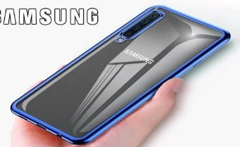 Samsung Galaxy M50 Release Date, Price, Full Specifications!