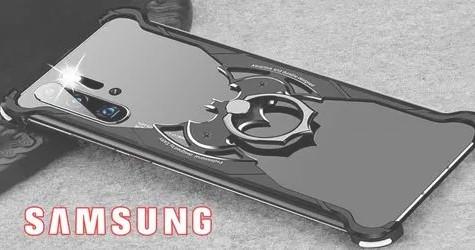Samsung Galaxy Note 10+ Star Wars Special Edition
