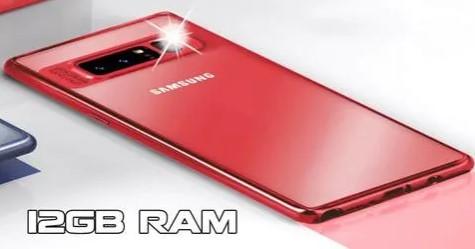 Samsung Galaxy S11 Lite