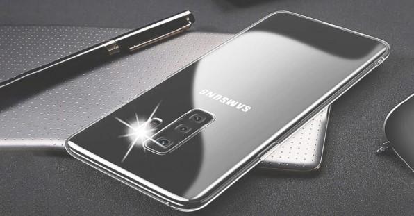 Samsung Galaxy X2 Plus