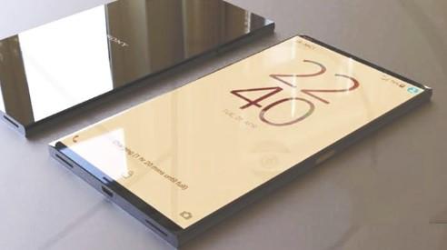 Sony Xperia A Edge II