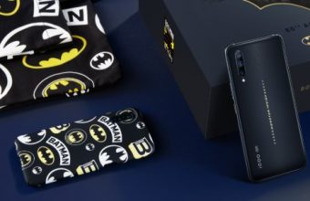 Vivo iQOO Pro 5G Batman limited edition Price Specs and Release Date!