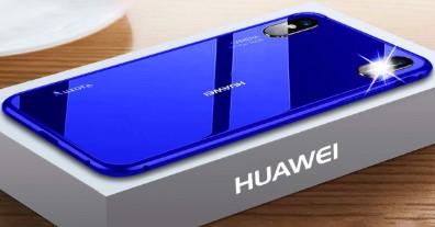 Huawei Mate Edge 2020