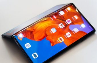 Huawei Mate X Note 2: Quad 64MP cameras, 8000mAh battery!