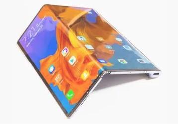 Huawei Mate X Note 2
