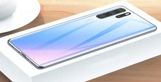 Huawei Nova 6i 2020