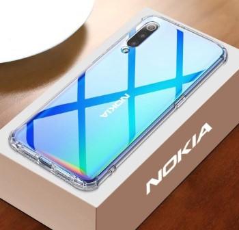 Nokia 7.2 Plus