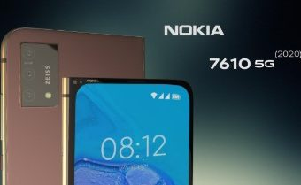 Nokia 7610 5G 2020: Release Date, Price, Full Specifications!