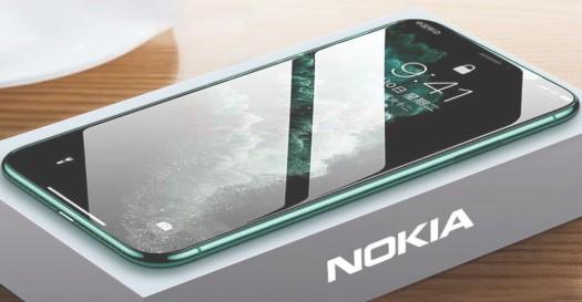 Nokia Edge Max Xtreme 2020