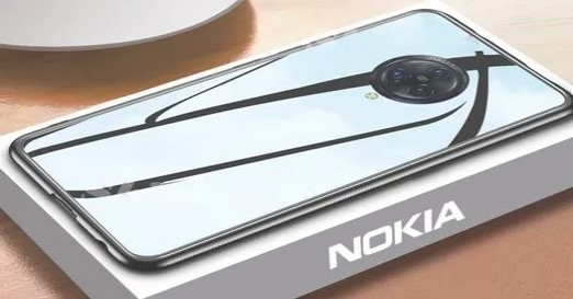 Nokia Edge Plus 2020