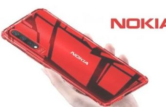 Nokia Edge Pro PureView Release Date, Price, Full Specifications!