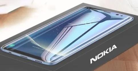 Nokia Infinity Max Pro 2020
