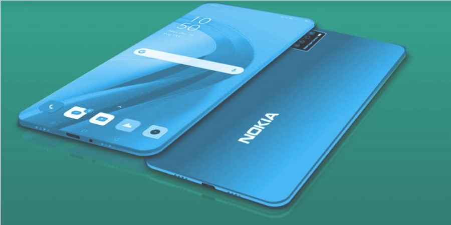 Nokia Maze Lite 2021