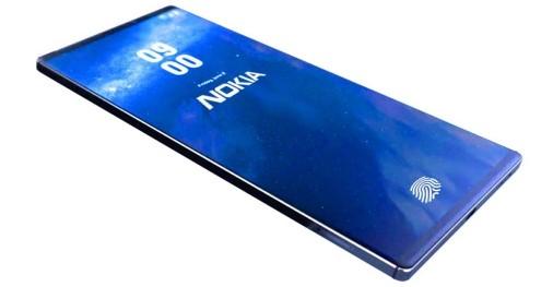Nokia Safari Edge Mini 2020