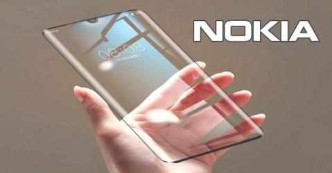 Nokia Vitech Max Pro 2020