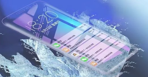 Nokia X Max Compact 2020