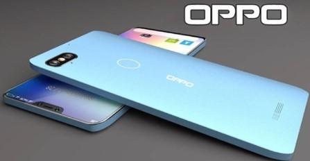 Oppo Find X3 2020