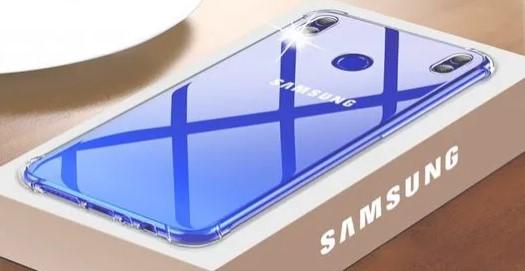 Samsung Galaxy A99 flagship 2020
