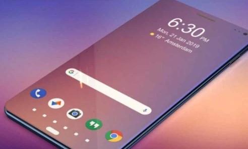 Samsung Galaxy S12 Lite 2020