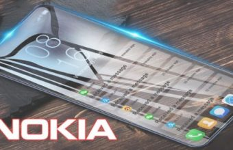 Nokia Edge Pro Max 2020 Release Date, Price, Full Specifications!