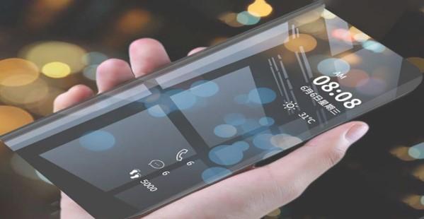 Nokia Mate Max Pro 2020