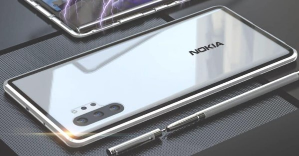 Nokia Mate Max Xtreme 2020