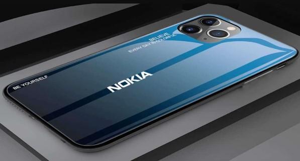 Nokia Maze Max 2020