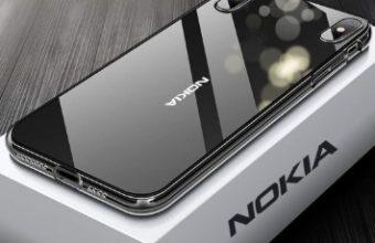 Nokia McLaren Plus 2020: 12GB RAM, 64MP Triple Cameras, 7000mAh battery!