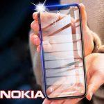 Nokia Swan Edge 2020