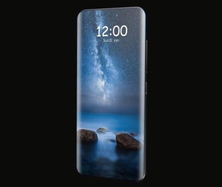 Nokia X Max Compact 2020 5G