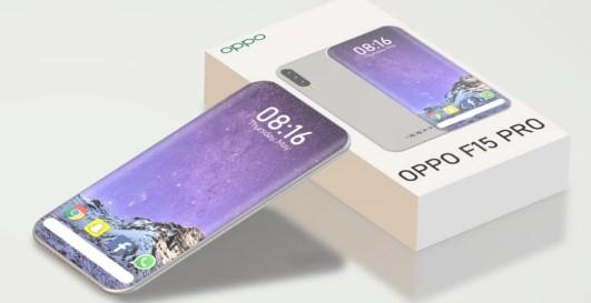 OPPO F15 Pro 5G