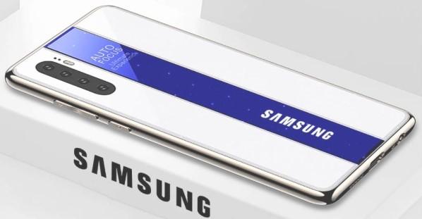 Samsung Galaxy M51 2020