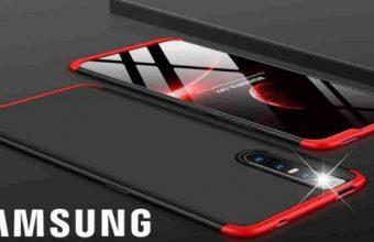 Samsung Galaxy Oxygen Xtreme Mini 2020: Price, Release Date & Specs!