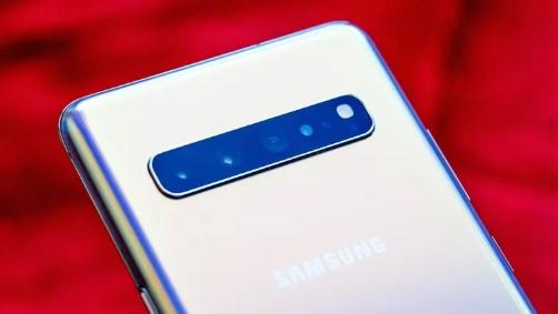 Samsung Galaxy S10 5G 2020