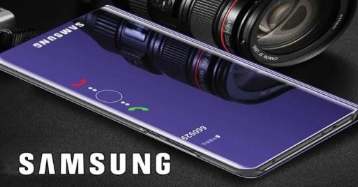 Samsung Galaxy S11 Xtreme Mini 2020
