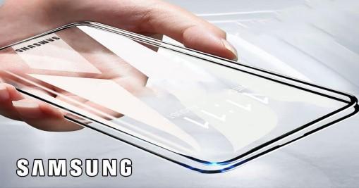 Samsung Galaxy S19 2020